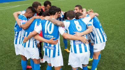 El Balears gana en casa del Prat (0-1)