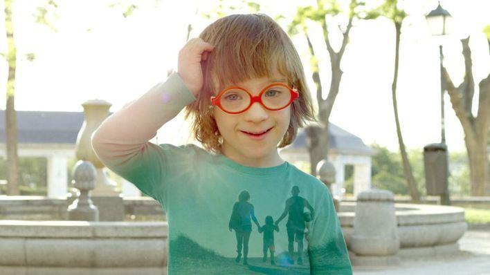 Un cineasta muestra la infancia de su hijo con síndrome de Down