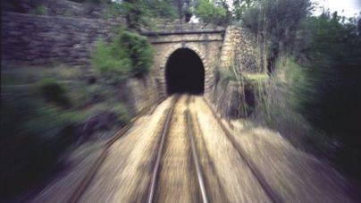 El tren de Sóller dedicará el cierre de invierno para mejorar los túneles