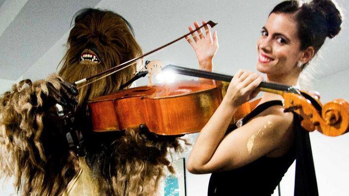 Llega a Mallorca el gran concierto de música de cine