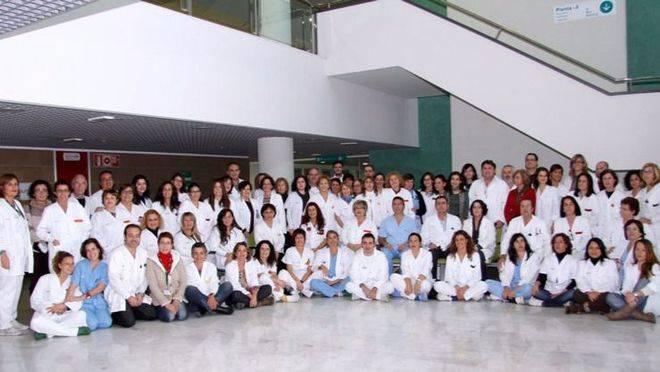 El Servicio de Radiología de Son Espases se corona como el mejor de toda España