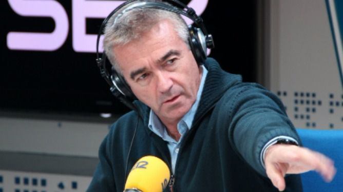 Francino abre La Ventana en Mallorca