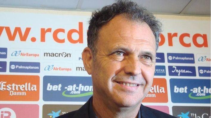 El Osasuna ficha a Joaquín Caparrós