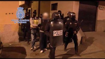 4 detenidos en Ceuta acusados de reclutar a jóvenes para el ISIS