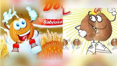 Marbú Dorada bloquea el registro del logo de la 'Fira del Llonguet'