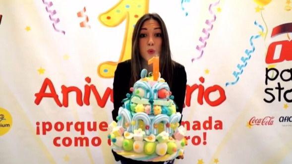 007 Party Store celebra su primer aniversario