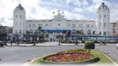 Detenidos 2 policías locales de Palma por intentar cobrar fichas falsificadas en un casino