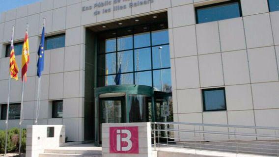Sede central de Ib3 en Son Bugadellas