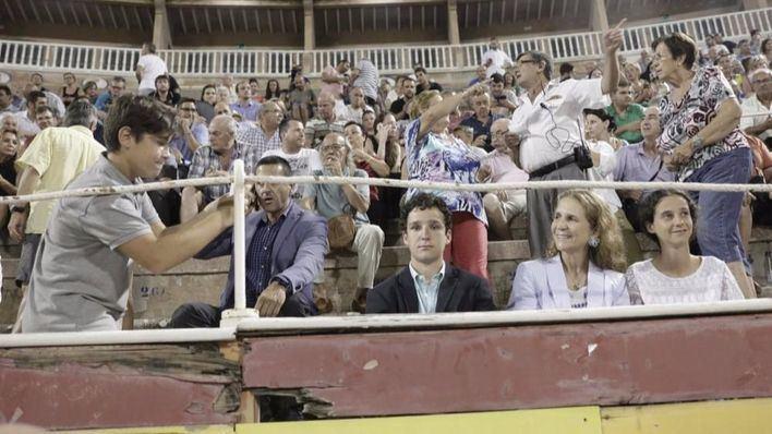 Los antitaurinos denuncian a Muro por comprar con dinero público 400 entradas de la corrida de toros
