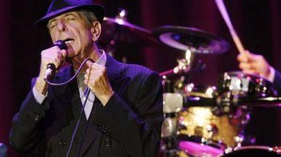 Leonard Cohen ha muerto