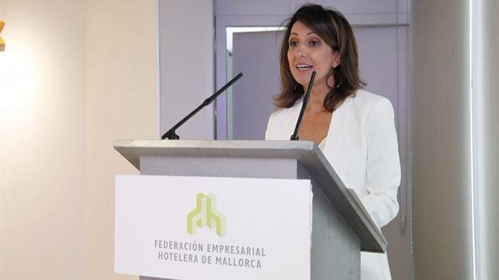La Federación Hotelera pide a Asián la rebaja del IVA turístico