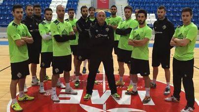 El Palma Futsal se mantiene líder tras ganar 7-4 al Catgás Energía