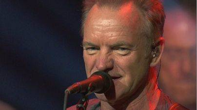 Sting reabre la sala Bataclan un año después de los atentados