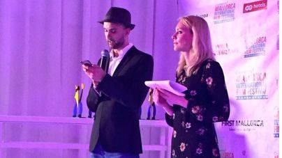 Anna's Life premiada como mejor película en el Mallorca Film Festival