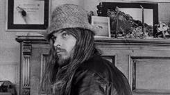 Muere el cantante Leon Russell