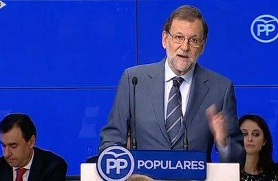 El Congreso Nacional del PP será los días 10, 11 y 12 de febrero