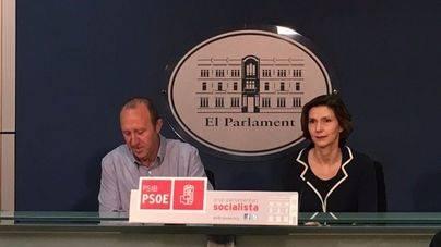 El PSIB defiende la presencia de Antich en la Gestora del PSOE