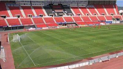 El RCD Mallorca deberá reducir su capital por pérdidas