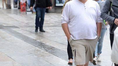Los malos hábitos alimenticios provocan sobrepeso