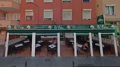 Redada masiva de la policía en busca de irregularidades en restaurantes de Palma
