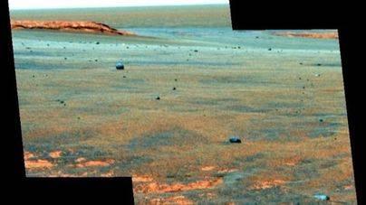 Se complica encontrar vida en Marte