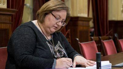 Seijas denuncia en el juzgado que miembros de Podem han utilizado su firma