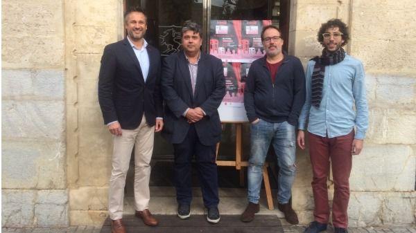 El 'teatro de proximidad' vuelve a Sa Pobla