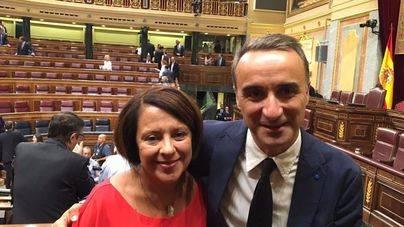 El PSOE aparta a Pere Joan Pons de su puesto por el 'no' a Rajoy