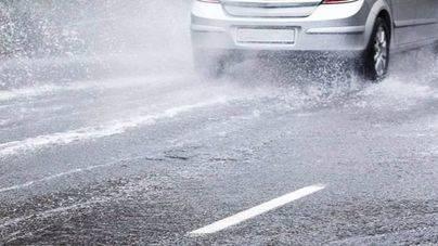 8 consejos para conducir con lluvia