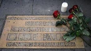 Suecia reabre la investigación por el asesinato de Olof Palme
