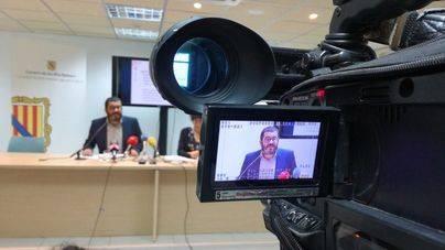 El conseller Vidal presenta el Plan