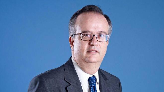 Simón Pedro Barceló es co-presidente del Grupo Barceló