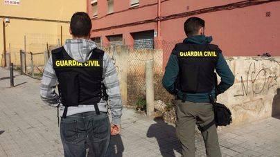 La Guardia Civil prevé más detenciones en la operación contra el robo de coches de lujo en Mallorca