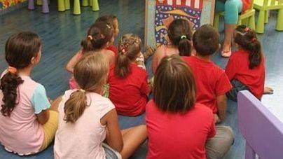El bono escolar llegará a 341 familias de Palma