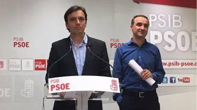 El PSIB denuncia que la Gestora margina a Balears