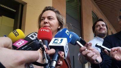 El Consejo de Ministros nombra a Maria Salom delegada del Gobierno