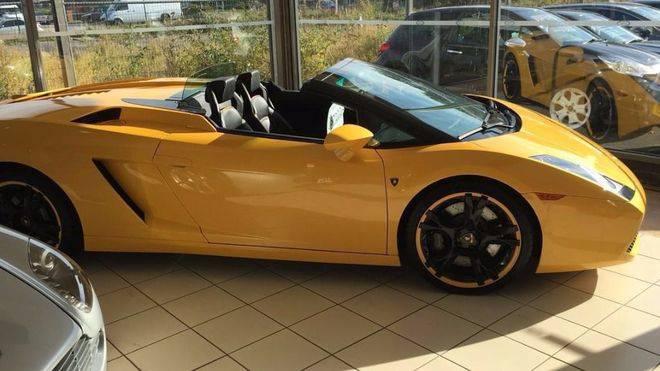 La Guardia Civil da por desarticulada la célula que robaba coches de lujo en Mallorca