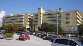 6 detenidos de una familia en Marbella por la muerte de una bebé