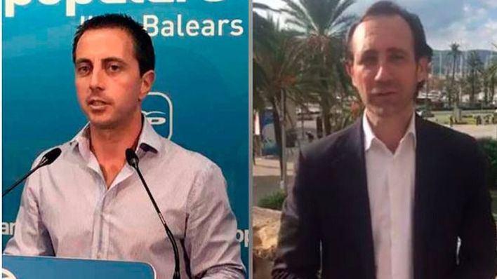 """El PP balear cree que no es momento de hablar de candidatos """"ni de personalismos"""""""