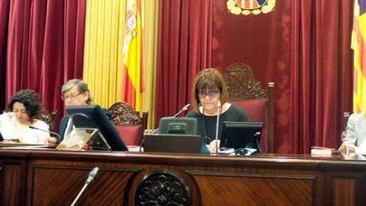 El debate de los presupuestos llega este martes al Parlament en plena crisis de Podem