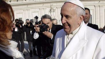 El papa Francisco concede a los sacerdotes la absolución del aborto