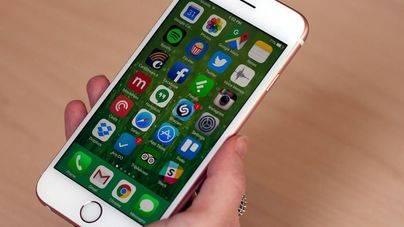 Apple empieza a sustituir las baterías de los IPhone que se apagan de repente