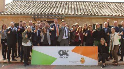 Equipo de OK Group