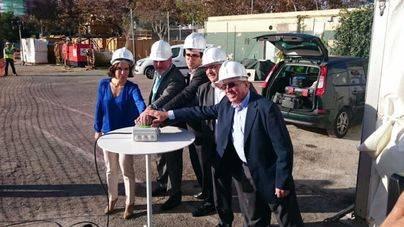 Meliá invertirá 45 millones en un nuevo complejo hotelero y comercial en Magaluf