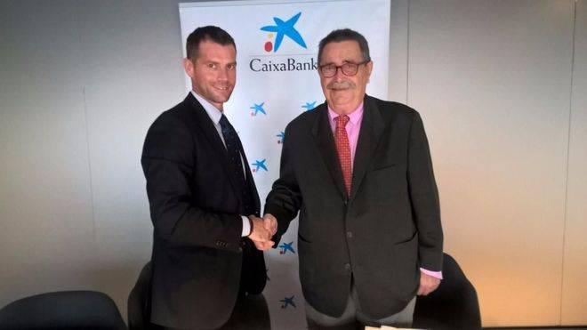 Los agroturismos baleares y CaixaBank firman un acuerdo estratégico