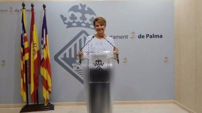 Marga Durán: