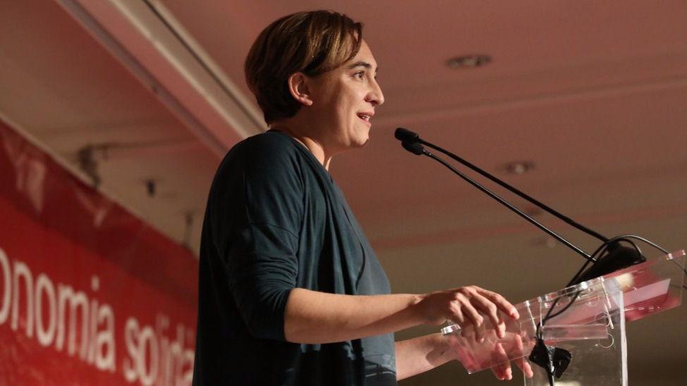 Barcelona ya sanciona por anunciar pisos vacacionales for Piso 600 euros barcelona
