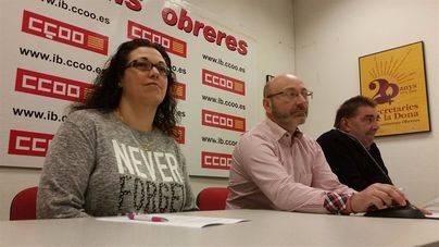 CCOO anuncia movilizaciones en el sector de la limpieza