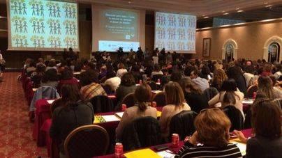 Unas 400 personas participan en el VIII Congreso Iberoamericano de Dislexia