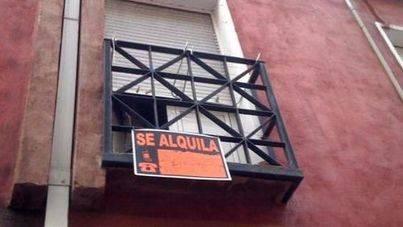 La morosidad en el pago de los alquileres crece un 10,8% en Balears